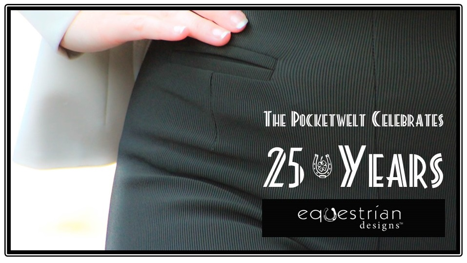 Pocketwelt 25 Years